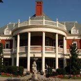 Casino at Roger Williams Park