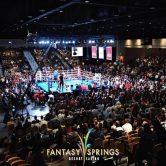 Fantasy Casino Events