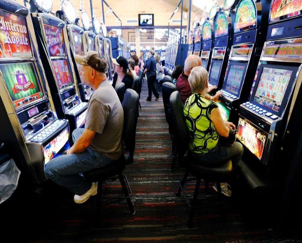 Treasure island casino parking fee pass